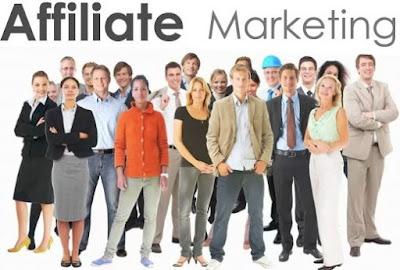 Afiliasi Marketing dan Blogging