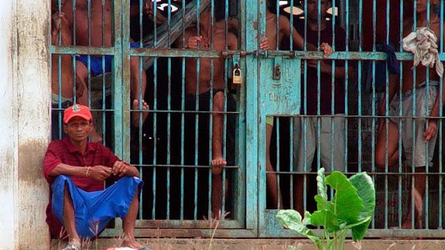 Preso murió de hambre dentro de su celda en El Junquito