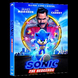 Sonic: La película (2020) 1080p