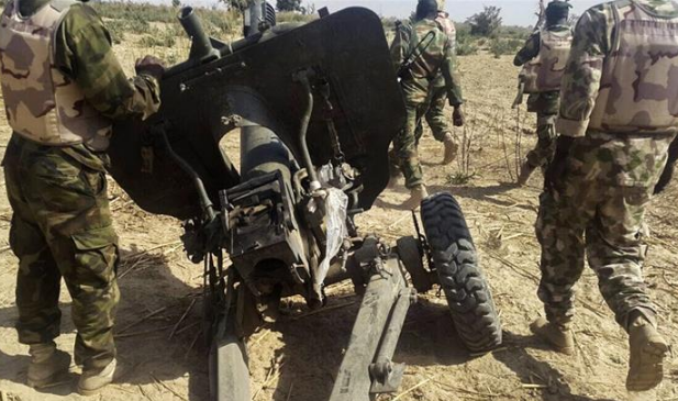 nigerian army kills boko haram