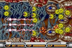 X Multiply+arcade+game+portable+retro+shoot'em up+videojuego+descargar gratis