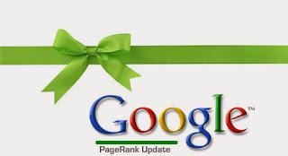 Ilustrasi Gambar Penyebab Google PageRank Turun Peringkat