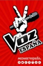 La Voz España Temporada 8 capitulo 1