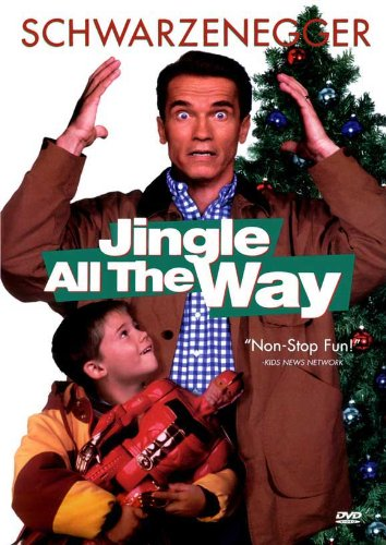 Jingle all the Way [1996] [DVDR] [NTSC] [Latino]