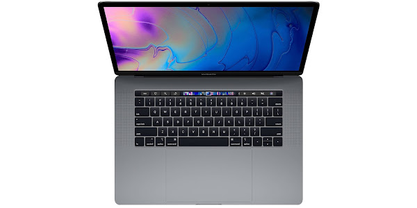 "Get $700 off the Apple MacBook Pro (15.4"", 2018) with Intel Core i9 processor, Touch Bar, 32GB RAM, 2TB SSD"