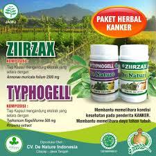 De Nature Obat Kanker