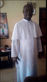 Catholic priest kidnapped in Delta state