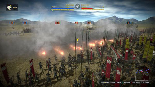 Free Download Nobunagas Ambition Sphere of Influence PC Full Game