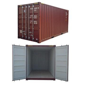 Thùng Container