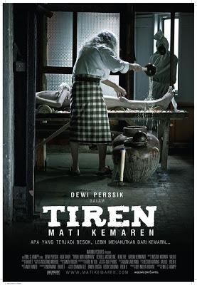 Download Film Tiren : Mati Kemaren (2008) Full Movie