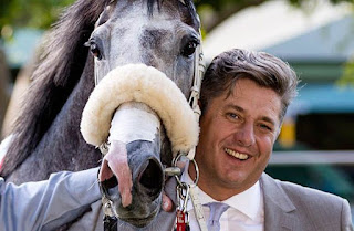 Joey Ramsden - Horse Racing Trainer - South Africa
