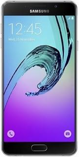 Cara Flashing Samsung Galaxy A7 (Sm-A710fd)