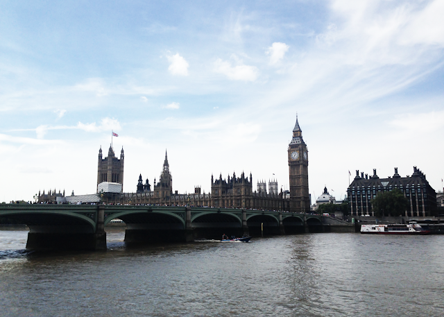 VOYAGE LONDRES - LONDON TRIP