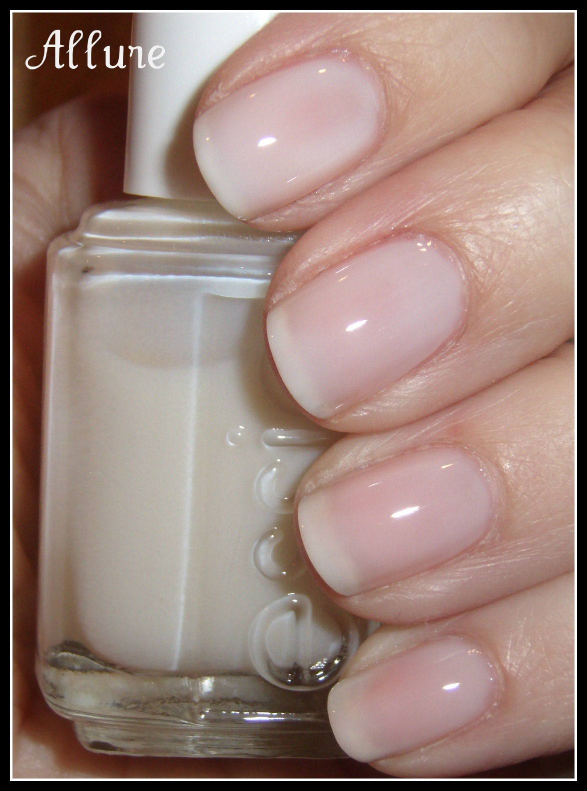 Of Cambridge Formerly Kate Middleton Wore This Shade On Their Wedding Day Edited To Add Her Manicurist Mixed With Another Blush Colored Polish