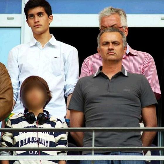 Lucas Moura Mourinho: Real Madrid News: 05/27