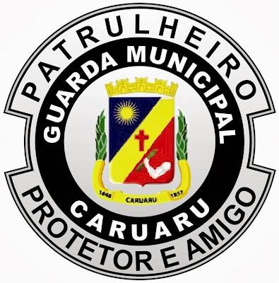 Resultado de imagem para BRASÃO DA GUARDA MUNICIPAL DE CARUARU