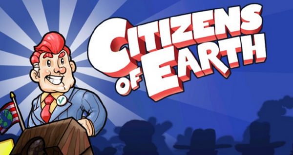 Citizens of Earth PC Full Español