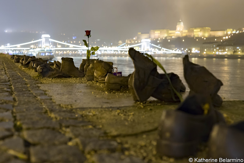 Shoes on the Danube Bank What to Do in Budapest in One Day