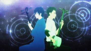 Mashiro no Oto Episode 11