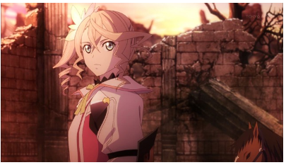 Download Anime Tales of Zestiria the X Episode 1 [Subtitle Indonesia]