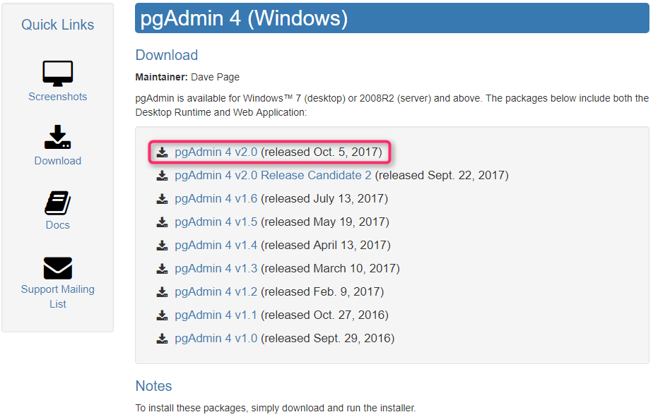 How to install PgAdmin4|Everything you do is practice