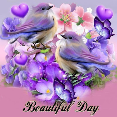 Good Morning Quotes with bird image For Friends Good Morning SMS In Hindi
