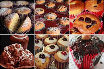 Le raccolte dell'Antro: Muffins