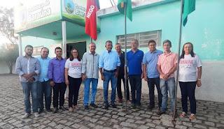 Baraúna comemorou 23 Anos de Emancipação Política com muita Festa