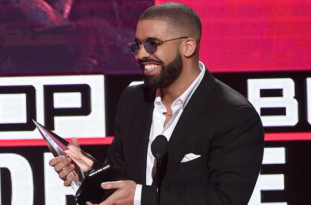 Full list of winners at 2016 American Music Awards (AMAs)