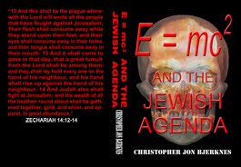 E = mc2 and the JEWISH AGENDA