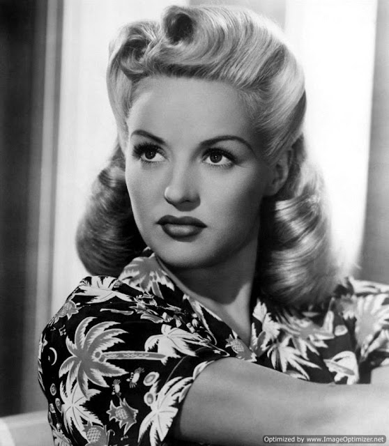 1950s Hairstyles for Women
