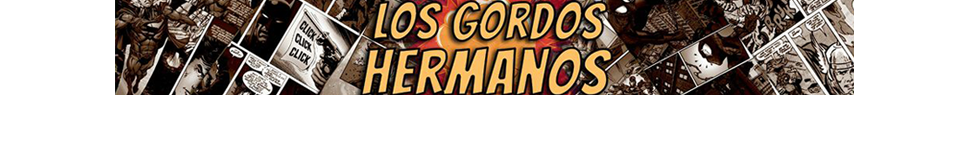 Los Gordos Hermanos