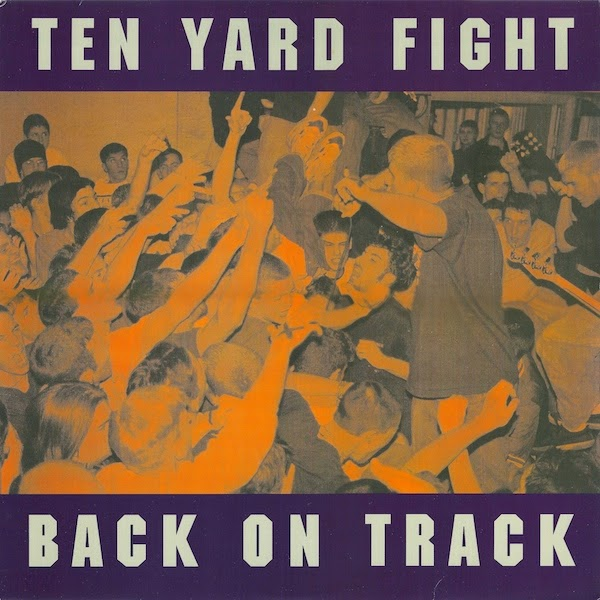 10 Fight 10: Ten Yard Fight (1995-1999