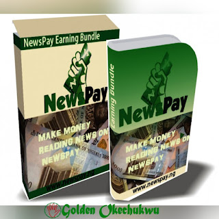NewsPay Income Earning Bundle
