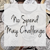 The 'No Spend May' Challenge