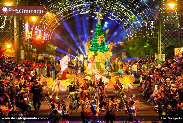 Natal Luz 2014/2015: Garanta seu ingresso