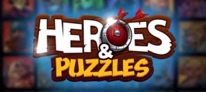 Heroes and Puzzles MOD APK 1.0.2.18