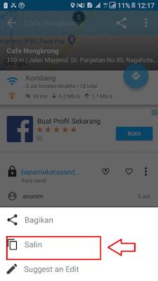 Cara Bobol Password Wifi Di Android Menggunakan Wifi Map 100% Berhasil
