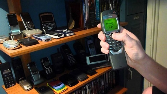 5 Hp Nokia Jadul dengan Design Unik, pilihan www.saifulcomelktronik.com bulan ini