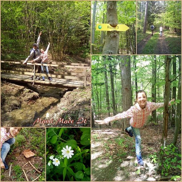 Wandern am Wochenende - Weekend Hiking