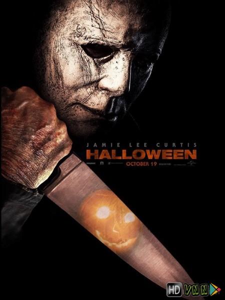 Sát Nhân Halloween