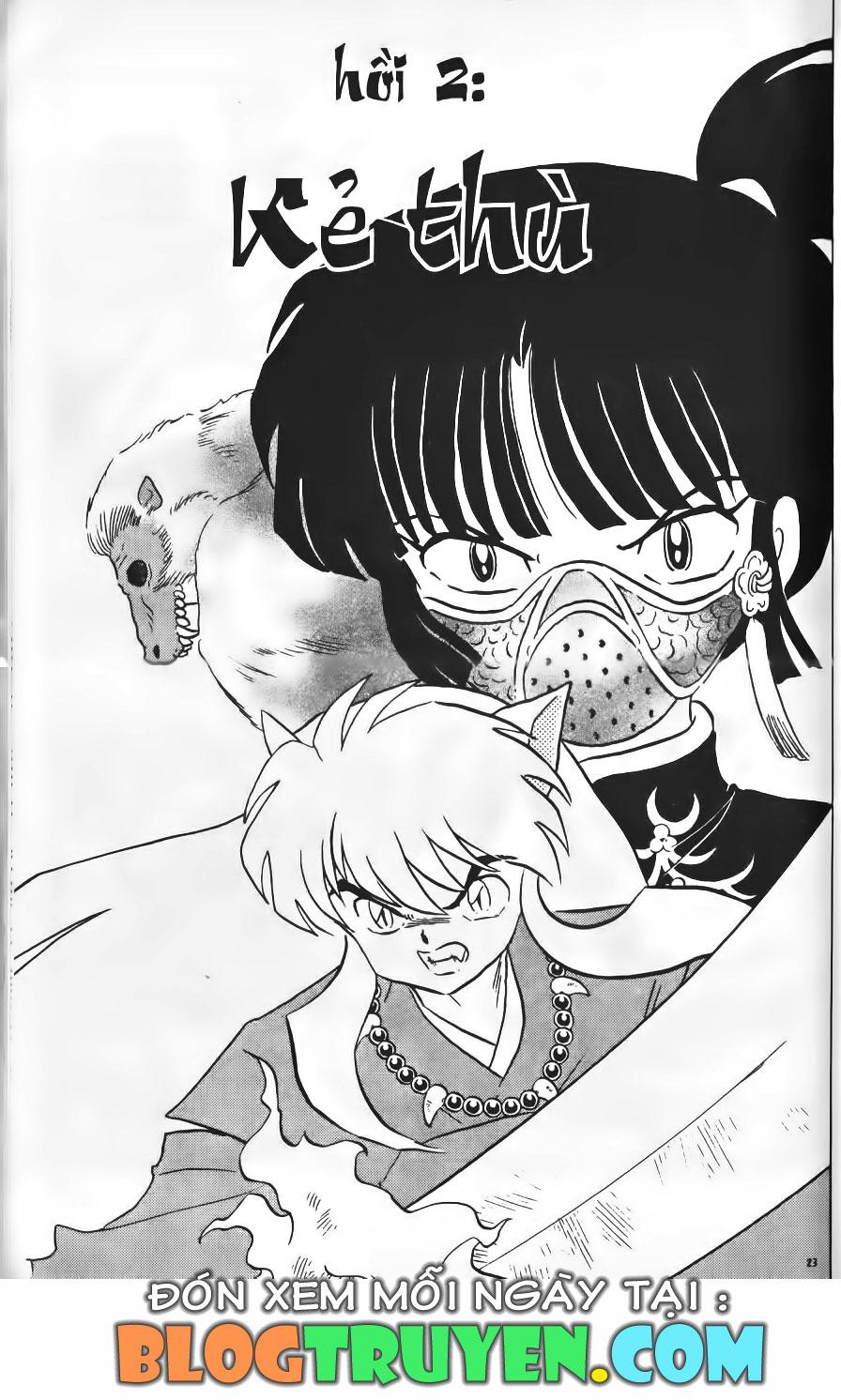 Inuyasha vol 10.2 trang 2