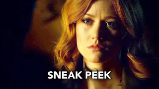 """Shadowhunters 3x16 """"Stay With Me"""" (HD)"""