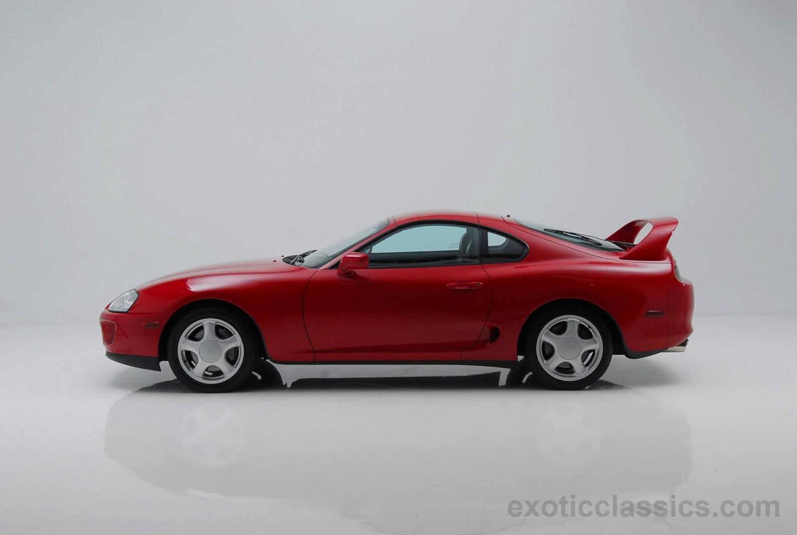 1994 toyota supra twin turbo for sale 64 900 turbo tuesday. Black Bedroom Furniture Sets. Home Design Ideas