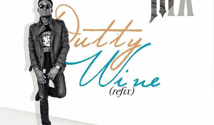 MUSIC: MX – Dutty Wine