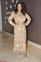 Mumaith Khan in Beig Skin Colored Anarkali Dress at Kalamandir Foundation 7th anniversary Celebrations ~  Actress Galleries 003.JPG