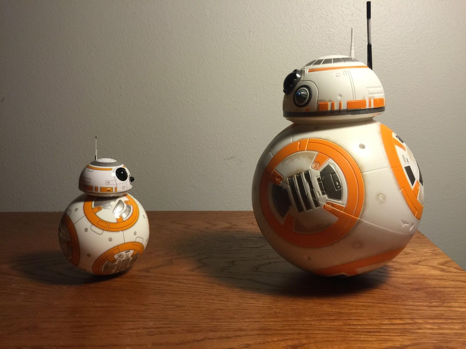 Hasbro B3926EU4 – Star Wars E7 ferngesteuerter Droide BB-8 ...  Hasbro B3926EU4...