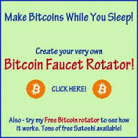 Create Your Bitcoin Faucet Rotator To Earn More Money - How
