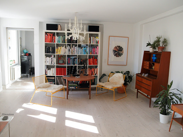 location airbnb copenhague