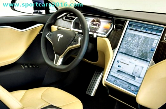 2017 Tesla Model 3 Specs Interior Price